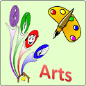 Arts Collections logo