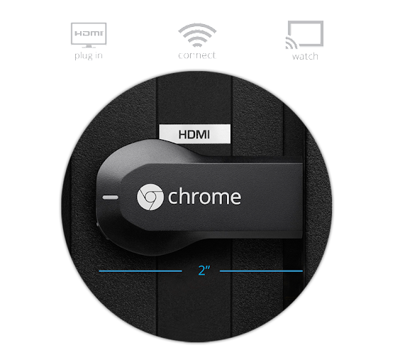 Chromecast - Devices on Google Play