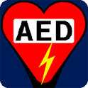 Nippon AED Map (Free) logo
