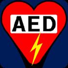 日本全国AEDマップ icon