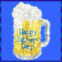 Father Day Beer Mug LWP logo