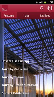 Art Institute of Chicago Tours- thumbnail ng screenshot