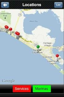 Aquatic Adventures Panama City- screenshot thumbnail