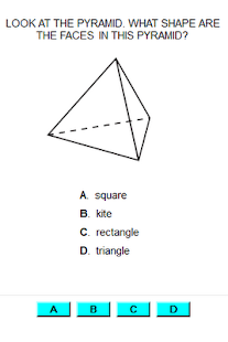 A+ ITestYou: Math Worksheets - screenshot thumbnail