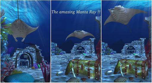 Ocean Live Wallpaper  screenshots 3
