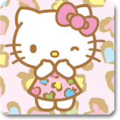 HELLO KITTY Theme128