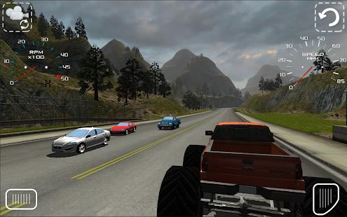 Monster Truck Simulator HD