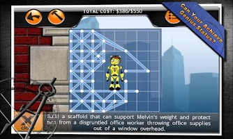 Screenshot of Dummy Defense