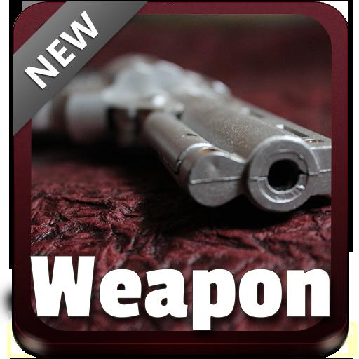 Weapon Keyboard