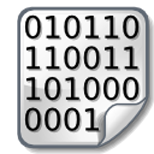 Decimal Base Converter 教育 LOGO-阿達玩APP