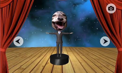 Bubble Heads- screenshot thumbnail