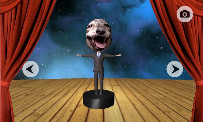 Bubble Heads- screenshot