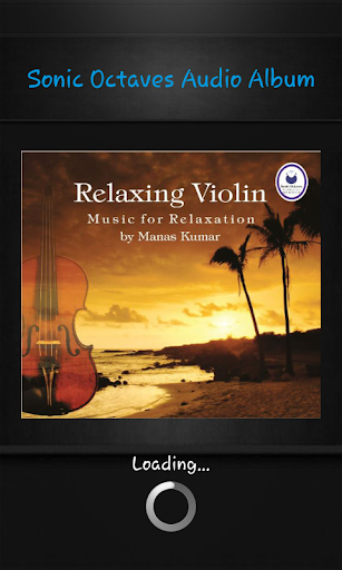 Relaxing Violin