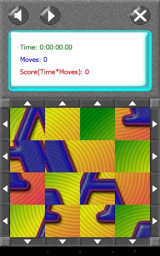 免費下載解謎APP|SquareRoll - Alphabet app開箱文|APP開箱王