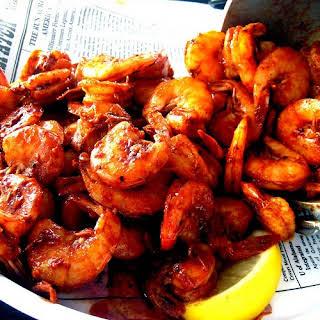 Bubba Gump Shrimp Company Shrimpin' Dippin' Broth.