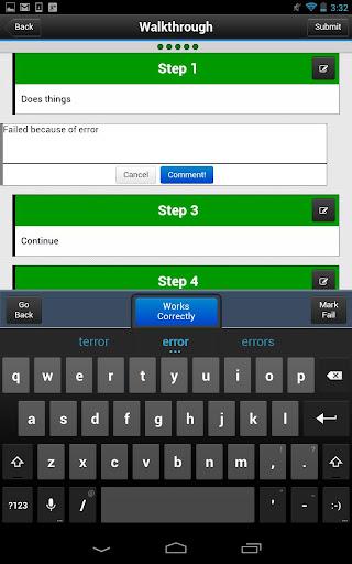 玩商業App ClearQuality免費 APP試玩