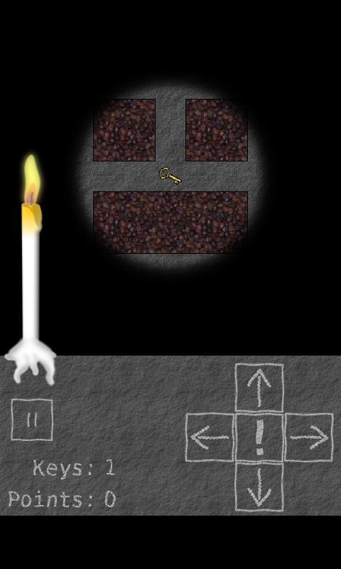 Maze- screenshot