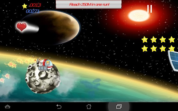 Space Seeker apk screenshot