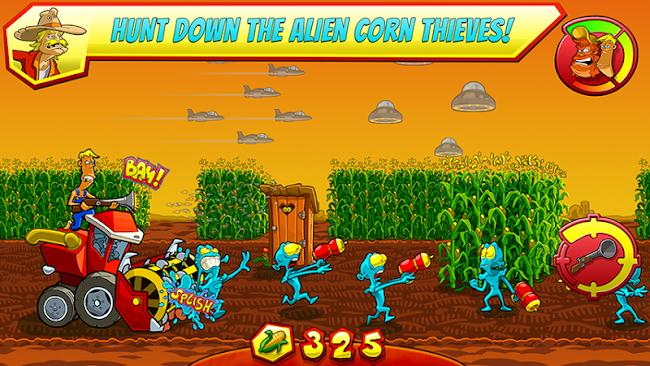 Farm Invasion USA - Premium- screenshot thumbnail
