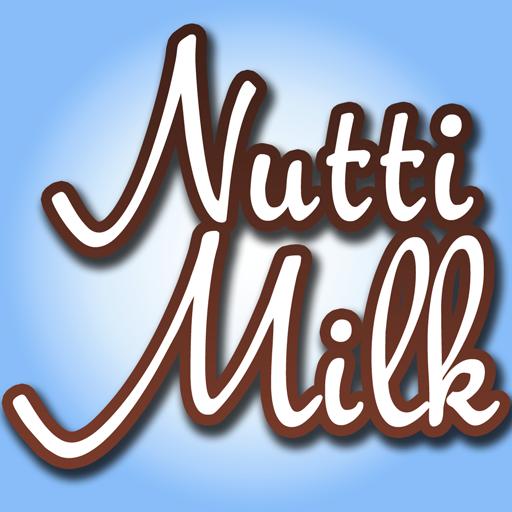 Nutti Milk 健康 App LOGO-APP試玩