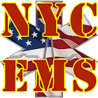 NYC EMS Protocols icon