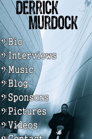 Derrick Murdock
