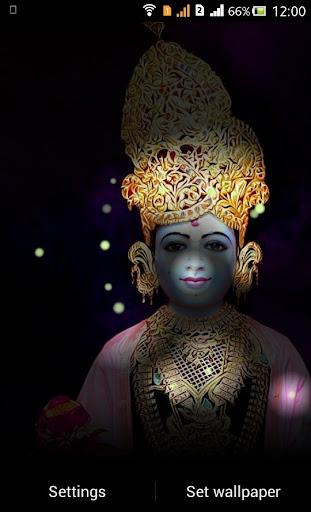 Swaminarayana Live Wallpaper