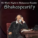 Shakespearify icon