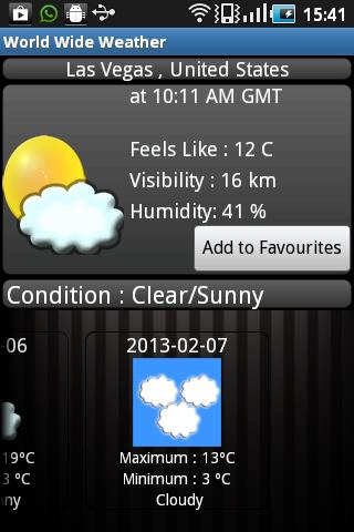 WeatherPro - Cracked android apps free download, Apk ...