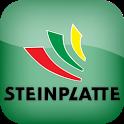 Snowpark Waidring Steinplatte icon