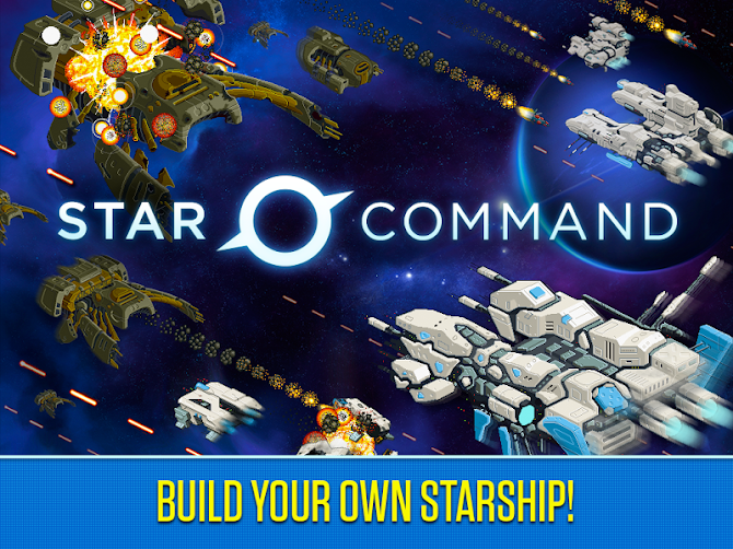 Star Command Android 6