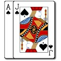 Casino Blackjack Pro logo