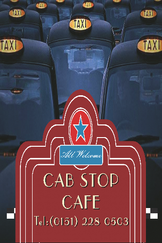 Cab Stop Cafe