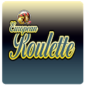 European Roulette Gold icon