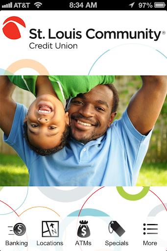 St. Louis Comm. Credit Union