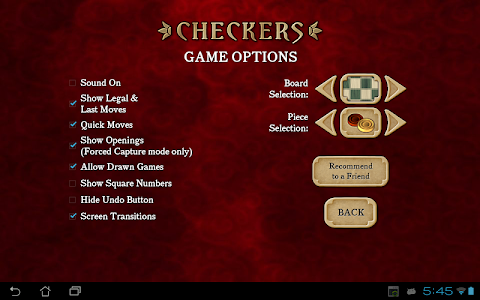 Checkers v1.35