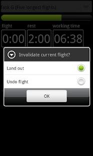 F3K Timer Pro- screenshot thumbnail