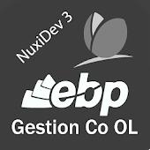 EBP GesCom Open line NuxiDev