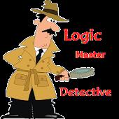 Logic Master Detective