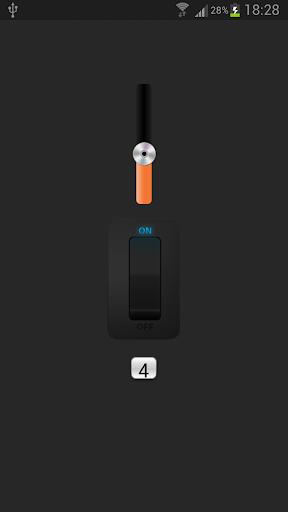 玩免費工具APP|下載超亮手電筒 app不用錢|硬是要APP