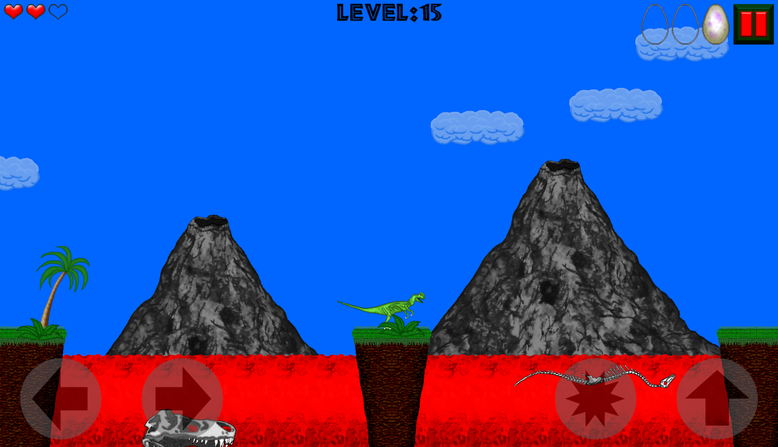Jurassic Quest- screenshot