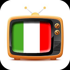 Programmi TV Italia - Stasera for Android