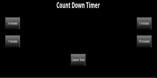 Countdown Timer Pro