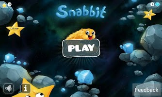Screenshot of Snabbit - Snake reinvented