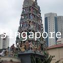 Singapore offline map (hiMaps) icon