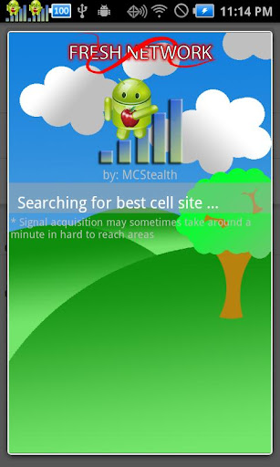 Fresh Network Booster Pro v1.0.0.70