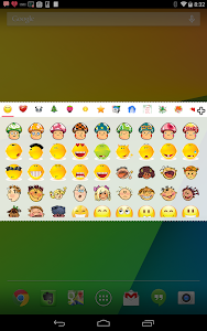 COOL SYMBOLS PRO ( Emoticon ) v5.6