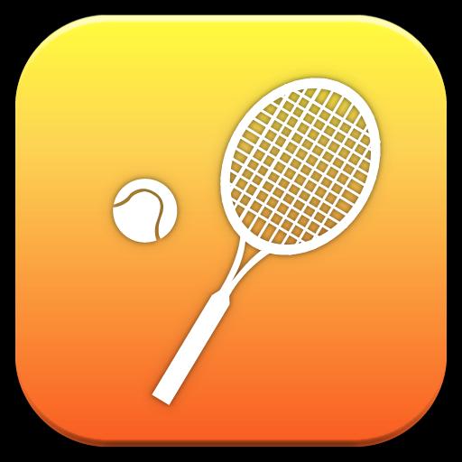 Tennis Coupons app