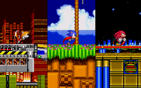 Sonic The Hedgehog 2 Screenshot 7