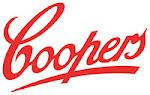 Logo of Coopers Sparkling Ale
